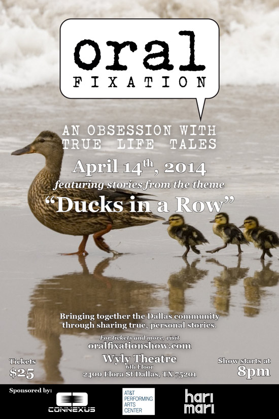 OralFixation_DucksinaRow-Flyer_vWeb