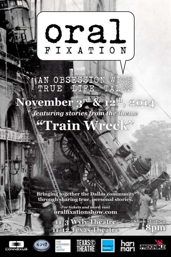 OralFixation_TrainWreck-JOINT-Flyer_550x825_v1