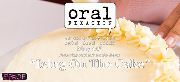 Icing On The Cake Flyer